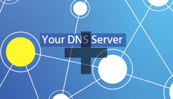 Secondary / Backup DNS